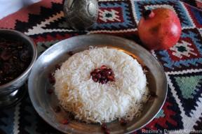 برنج تکی خوب