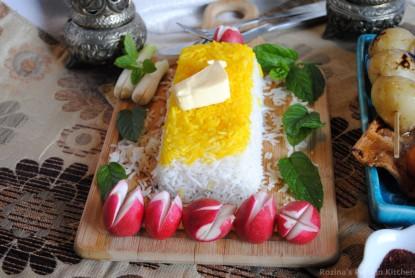 برنج عالی