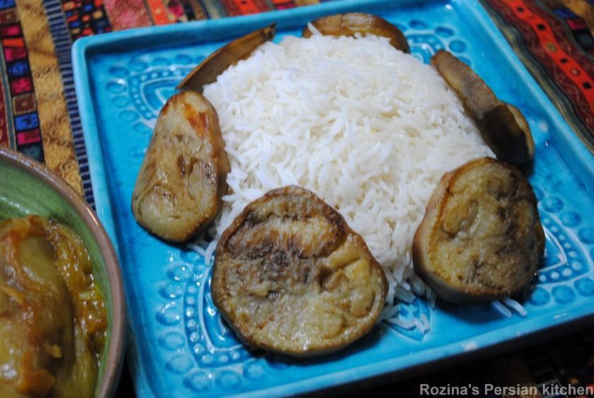 برنج خالی 1